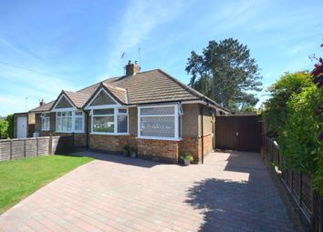 2 bed bungalow for sale in Charnwood Avenue, Westone, Northampton NN3