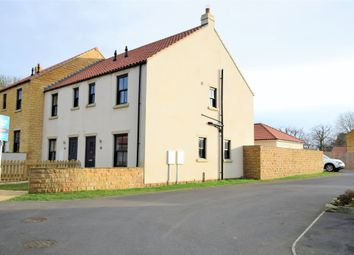 Thumbnail 3 bed end terrace house to rent in Paddock Lane, Seamer, Scarborough