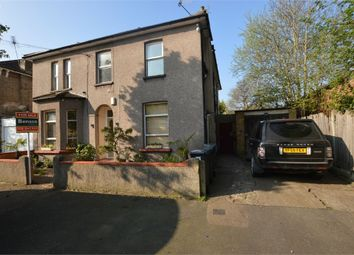 Thumbnail 1 bedroom flat for sale in Thornhill Road, Croydon