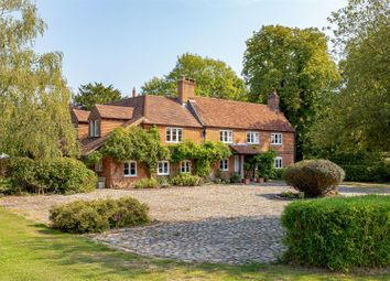 Rye Grove, Windlesham, Surrey GU18. 5 bed property for sale