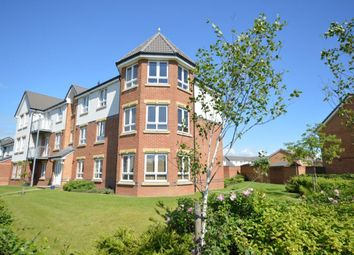 Thumbnail 3 bed flat for sale in Robert Adam Drive, Kirkcaldy