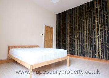 Thumbnail 3 bed flat to rent in Ebbsfleet Road, West Hampstead