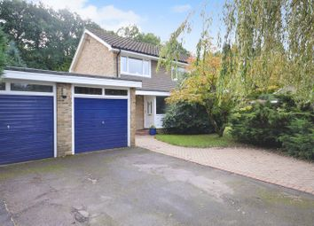 5 bed detached house for sale in Chestnut End, Headley, Bordon GU35