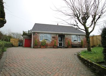 Thumbnail 3 bed detached bungalow for sale in Lutterburn Street, Ugborough, Ivybridge