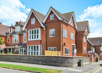 Thumbnail 2 bed flat for sale in Eversfield Road, Eastbourne