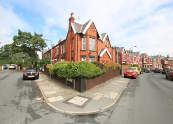 Thumbnail 2 bed flat for sale in Sandringham Road, Waterloo, Liverpool