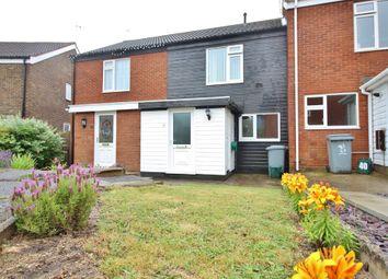 Thumbnail 3 bedroom terraced house for sale in Cedar Avenue, Spixworth, Norwich