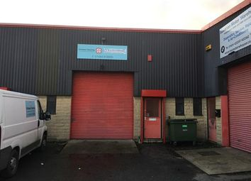 Thumbnail Light industrial to let in Unit 6, Ashley Industrial Estate, Leeds Road, Huddersfield, West Yorkshire