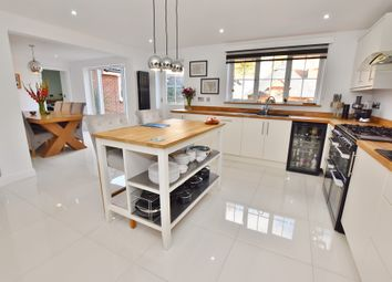 Thumbnail 5 bed detached house for sale in Sweet Bay Crescent, Godinton Park