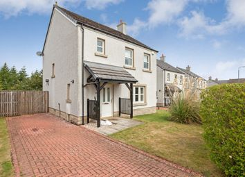 Thumbnail 3 bed property for sale in 83 Mallots View, Newton Mearns