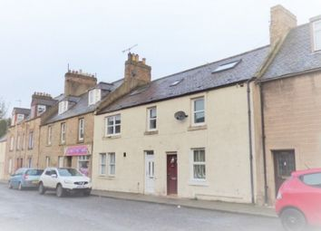Thumbnail 4 bed terraced house for sale in Langtongate, Duns