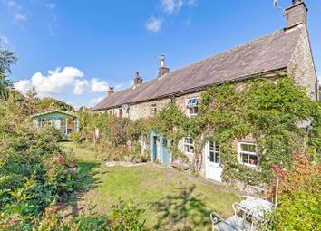 Thumbnail 4 bed cottage for sale in Woolley's Yard, Winster, Matlock