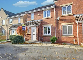 3 bed semi-detached house for sale in Halecroft Park, Kingswood, Hull, East Yorkshire HU7