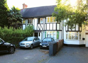 Thumbnail 5 bed block of flats for sale in The Ridgeway, London