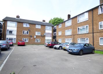 Thumbnail 2 bedroom flat for sale in Ryder Court, Church Road, Leyton