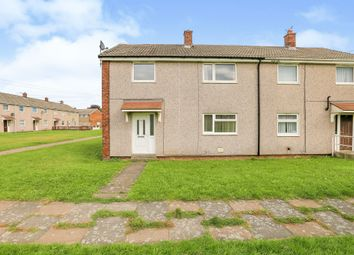 Thumbnail 3 bed end terrace house for sale in Maple Walk, Knottingley