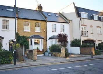 Thumbnail 2 bed flat for sale in Acton Lane, London