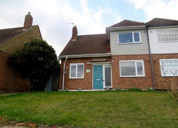 2 bed detached house to rent in Madden Avenue, Chatham ME5