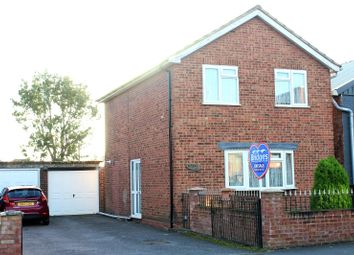 3 bed detached house for sale in Albert Street, Fleet GU51