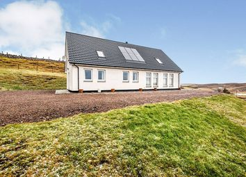 Thumbnail 3 bed detached house for sale in Stoer, Lochinver, Lairg, Highland