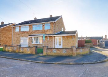 Thumbnail 3 bed semi-detached house for sale in Loxley Green, Hull
