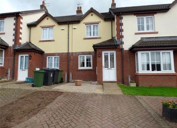 Thumbnail 2 bed terraced house to rent in Jocks Hill, Brampton, Cumbria