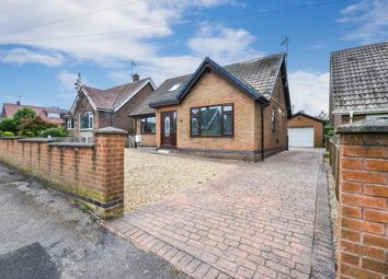 Thumbnail 4 bed bungalow for sale in Chappel Gardens, Bilsthorpe, Mansfield, Notts