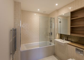 Thumbnail 1 bed flat to rent in Maltby House, London