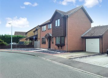 Thumbnail 3 bed detached house for sale in Havering Close, Clacton-On-Sea, Essex
