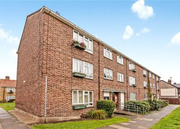 Thumbnail 2 bed flat for sale in Sutherland Grove, London