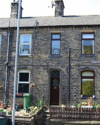 Thumbnail 2 bedroom terraced house to rent in 90, New Mill Road, Brockholes, Brockholes Holmfirth