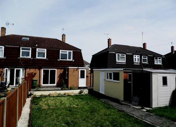 Thumbnail 3 bed semi-detached house to rent in Rodney Crescent, Filton, Bristol