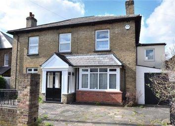 Thumbnail 4 bed detached house for sale in Montague Road, Uxbridge