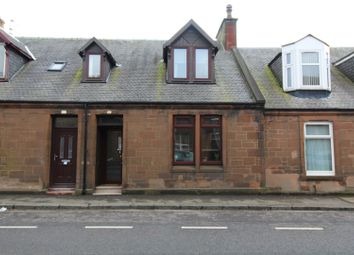 Thumbnail 3 bed terraced house for sale in Loudoun Road, Newmilns