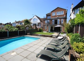 Thumbnail 4 bed property for sale in The Drive, Westcliff-On-Sea