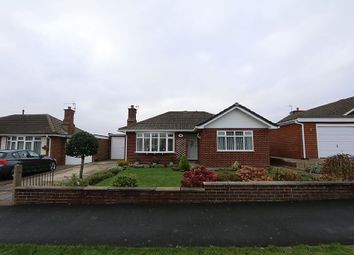 Thumbnail 2 bed detached bungalow for sale in Annerley Drive, Bridlington, East Yorkshire