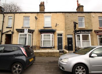 3 bed terraced house for sale in Hawksley Avenue, Sheffield, South Yorkshire S6