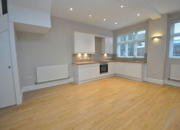 Thumbnail 3 bed terraced house to rent in New Cut, Cullompton