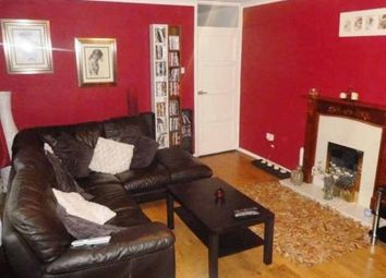 Thumbnail 3 bed flat for sale in Langleeford Road, Newcastle Upon Tyne