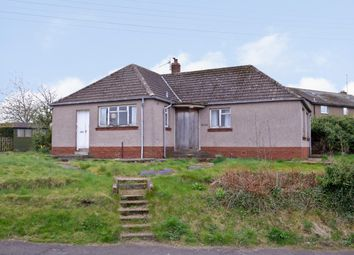 Thumbnail 3 bed detached bungalow for sale in Fisher's Brae, Coldingham