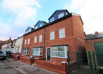 Thumbnail 3 bed town house for sale in Whitfield Street, Birkenhead