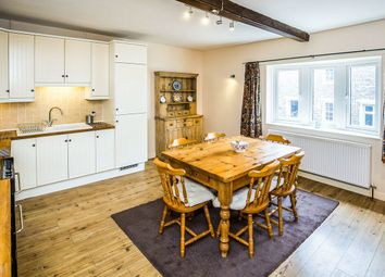Thumbnail 3 bed terraced house for sale in Llansilin, Oswestry