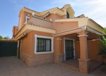 Thumbnail 4 bed villa for sale in Campoamor, Alicante, Spain