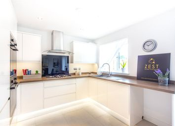 Thumbnail 2 bedroom semi-detached house for sale in Littleton Fields, Withy Trees Road, South Littleton