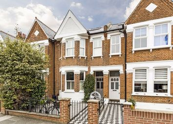 5 bed terraced house for sale in Grove Avenue, Twickenham TW1