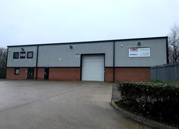 Thumbnail Industrial to let in 2 Spinney View, Northampton