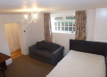 Thumbnail 1 bed flat to rent in Belswains Lane, Hemel Hempstead