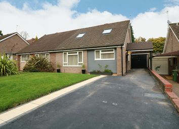 4 bed semi-detached bungalow for sale in Mereside Way, Solihull B92