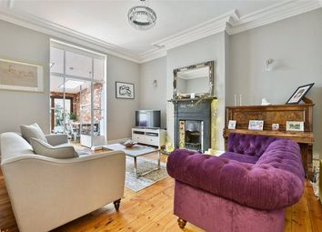 Thumbnail 3 bed flat for sale in Park Avenue, Willesden, London