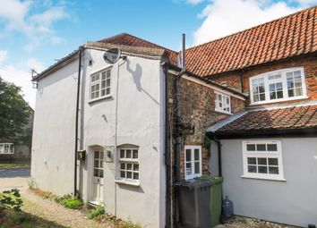 Thumbnail 1 bed property for sale in Norwich Road, Holt